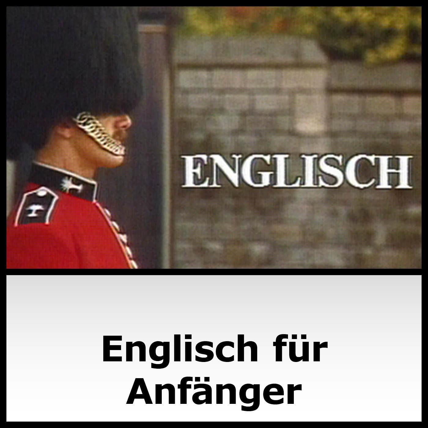 Podcast Englisch