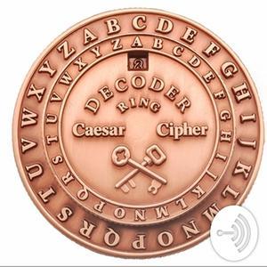 Enter The Cipher