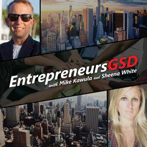 Best SEO Podcasts (2019): Entrepreneurs GSD