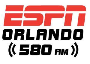 ESPN 580 Orlando