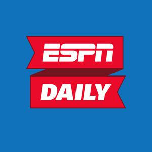 Best Sports Podcasts (2019): ESPN Daily
