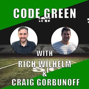 ESPN Radio: Code Green