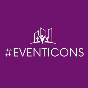 #EventIcons - Meet The Icons Of The Events Industry