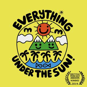 Die besten Familie und Kinder-Podcasts (2019): Everything Under The Sun