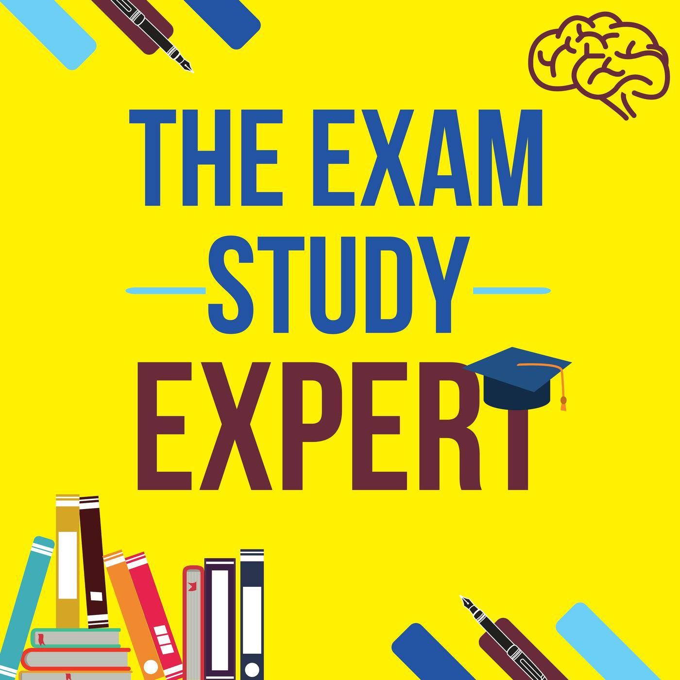 Exam Study Expert: study tips and psychology hacks to learn