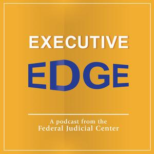 Best Government Podcasts (2019): Executive Edge