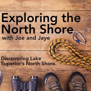 Best Places & Travel Podcasts (2019): Exploring the North Shore