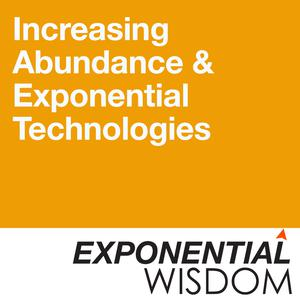 Best Venture Capital Podcasts (2019): Exponential Wisdom