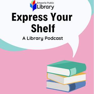 Express Your Shelf