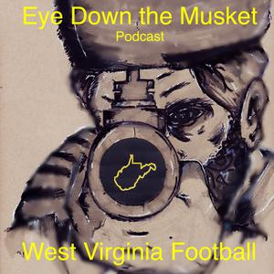 Eye Down The Musket Podcast