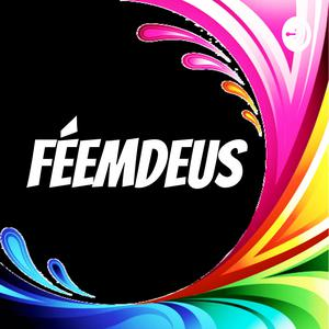 FéEmDeus