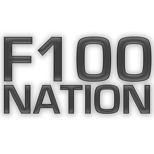 Best Leisure Podcasts (2019): F100 Nation Podcast