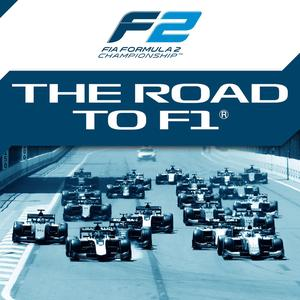 Best Professional Podcasts (2019): F2: The Road To F1