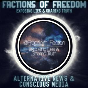 Meilleurs podcasts Technologie (2019): Factions Of Freedom