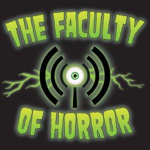 Faculty of Horror » Podcast Feed