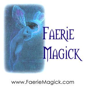 Best Other Podcasts (2019): Faerie Magick podcasts