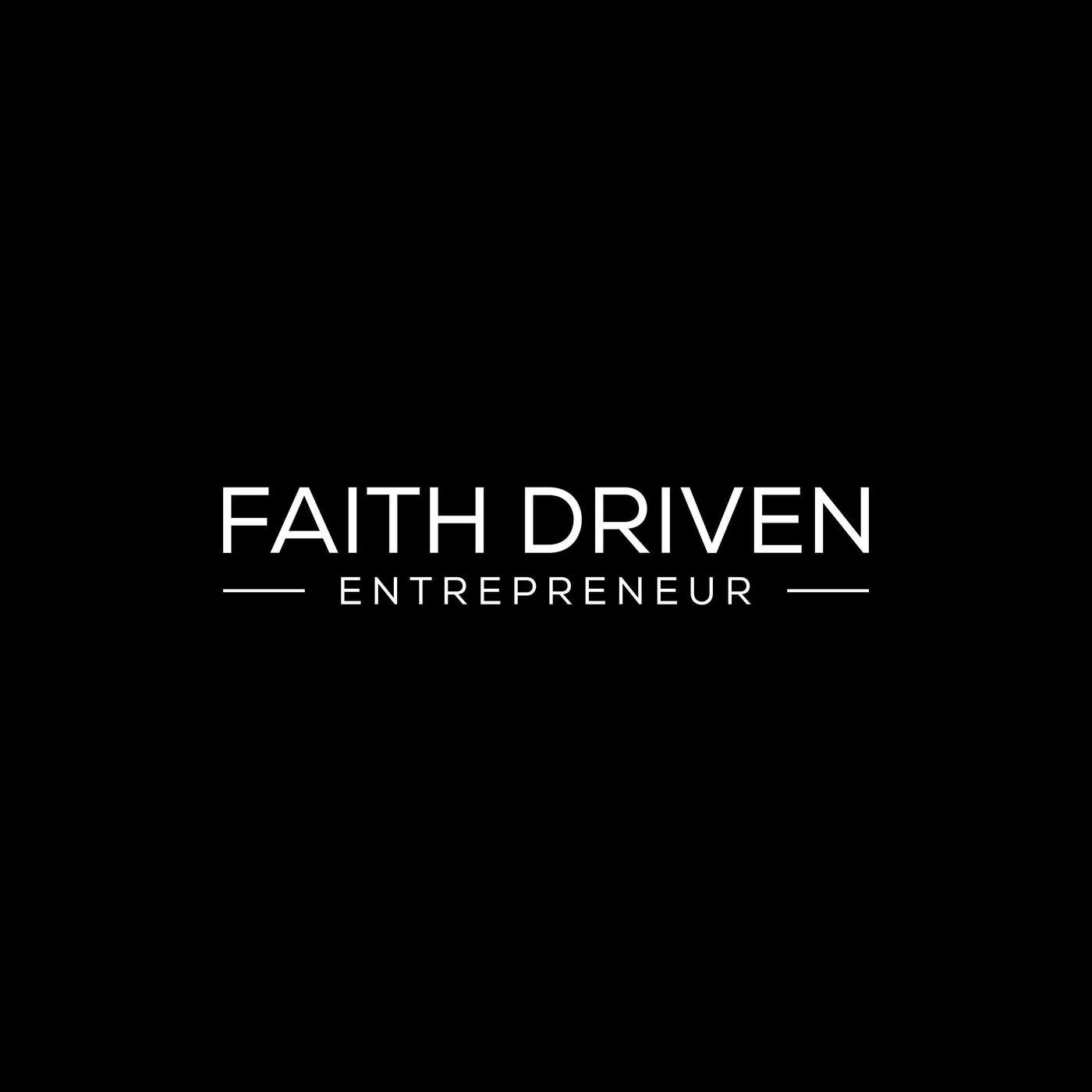 Faith Driven Entrepreneur (podcast) - Henry Kaestner