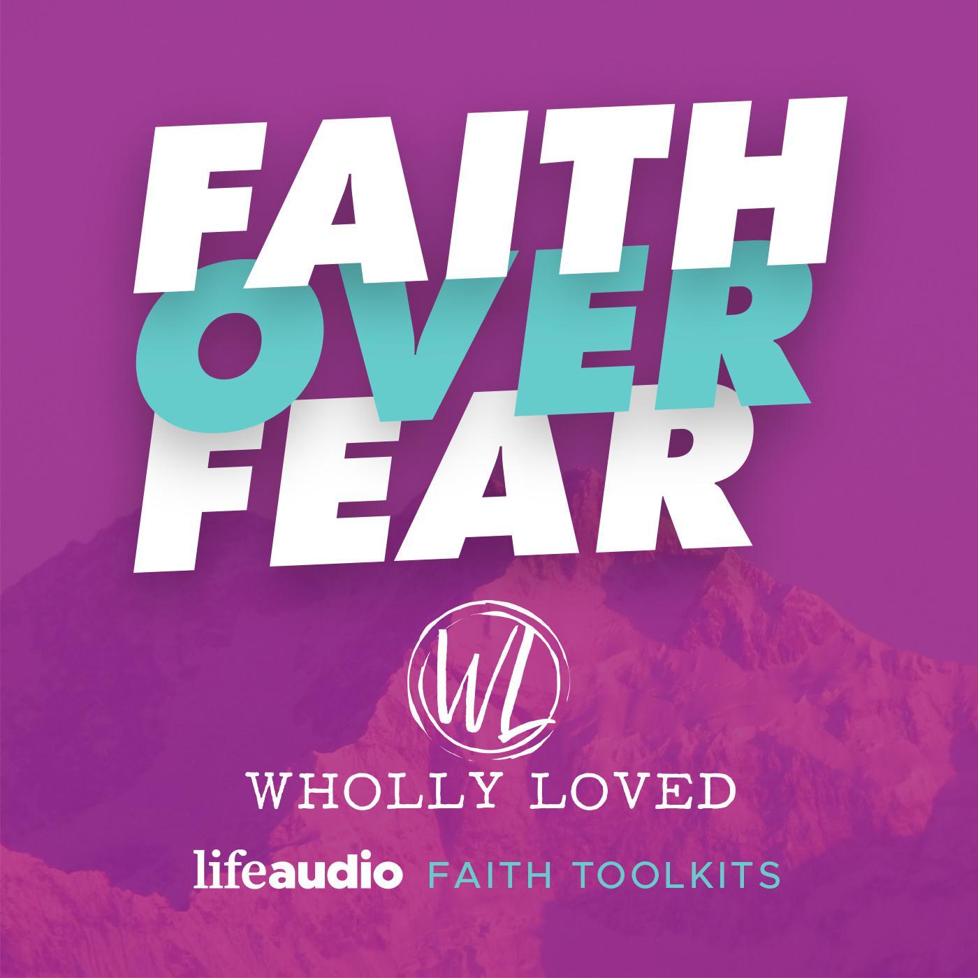 Faith Over Fear (podcast) - Jennifer Slattery, Jodie Bailey and Shellie  Arnold | Listen Notes