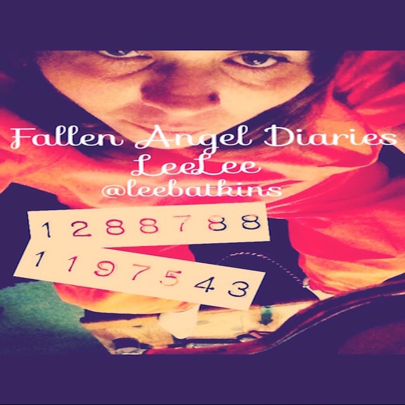 Fallen Angel Diaries (podcast) - Lee Belinda Atkins | Listen