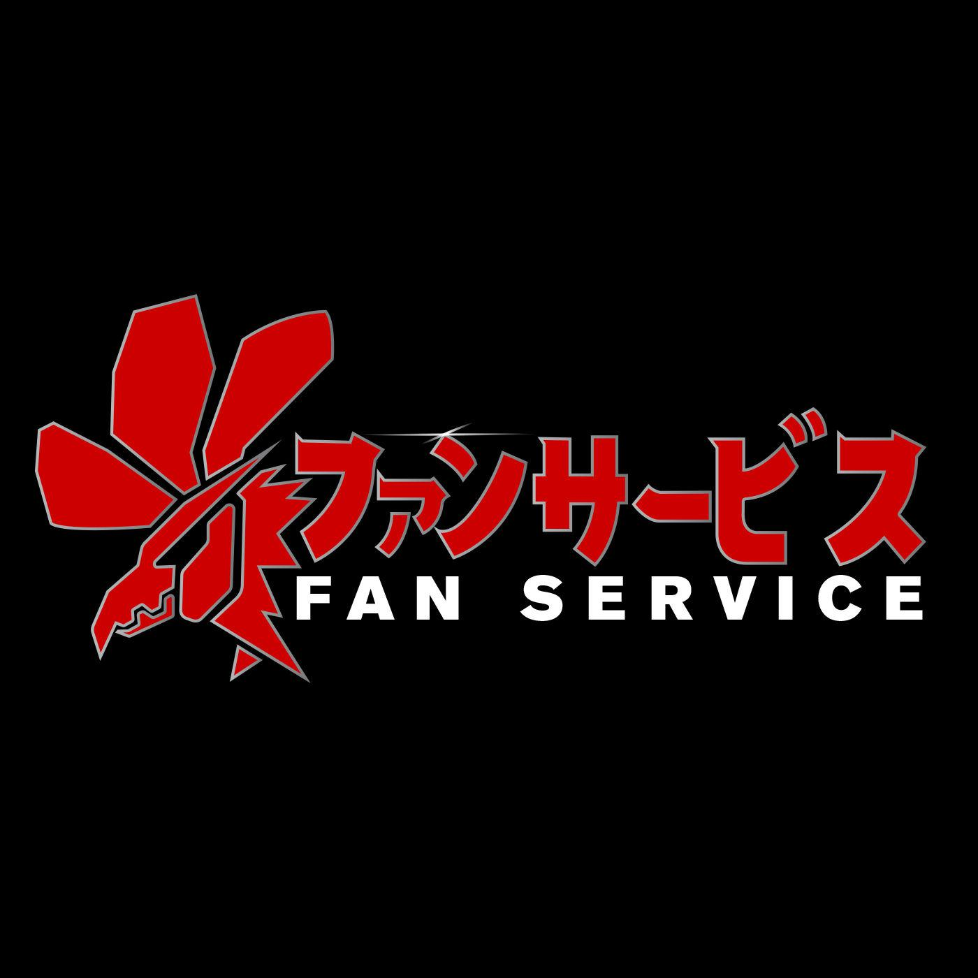 Fan Service (podcast) - Rooster Teeth | Listen Notes