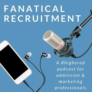 Best Education Podcasts (2019): Fanatical Recruitment Podcast