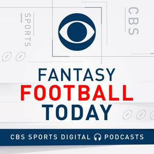 09/13: Start or Sit (NFC); Drop Cam or Howard?  (Fantasy Football Podcast)