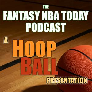 Fantasy NBA Today