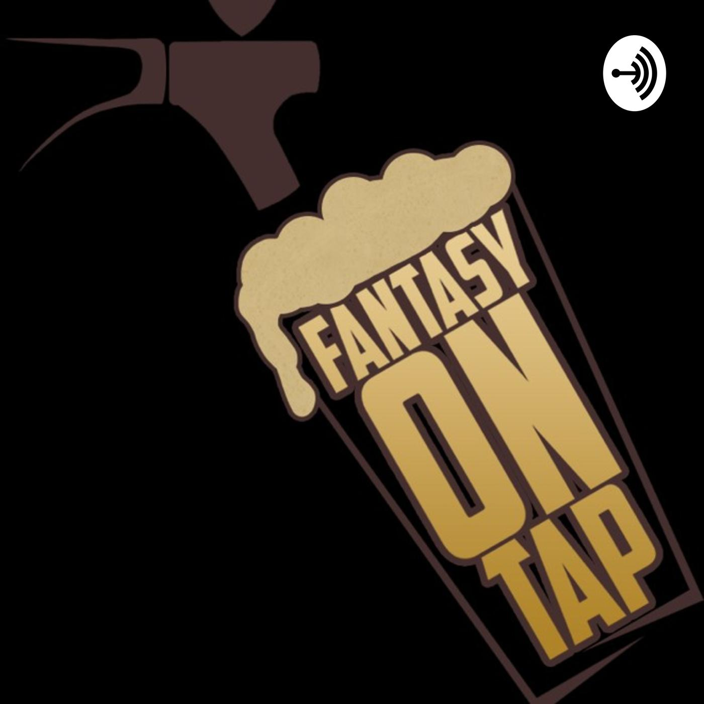 Fantasy On Tap (podcast) - Nathan McAllister | Listen Notes