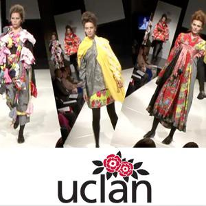 Fashion Courses (podcast) - University of Central Lancashire