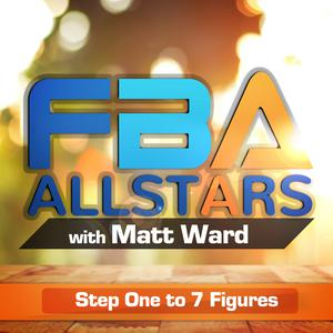 FBA ALLSTARS - Step One to 7 Figures For Amazon Sellers