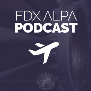 Best Government & Organizations Podcasts (2019): FDX ALPA Podcast