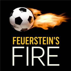Best Amateur Podcasts (2019): Feuerstein's Fire