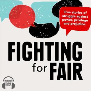 Fighting For Fair