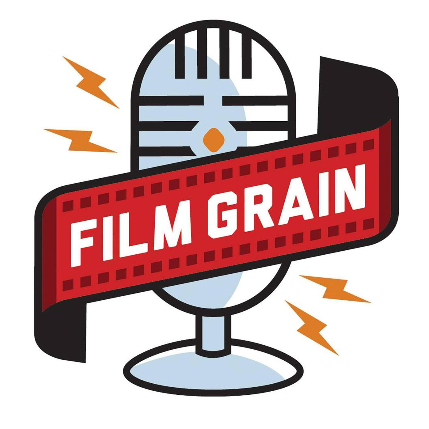 Film Grain (podcast) - Film Society of NWPA | Listen Notes