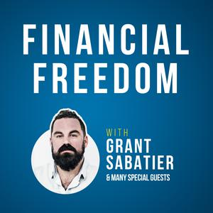 Financial Freedom Podcast | Make Money Buy Time