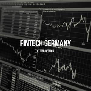 Fintech Germany - By Startuprad.io