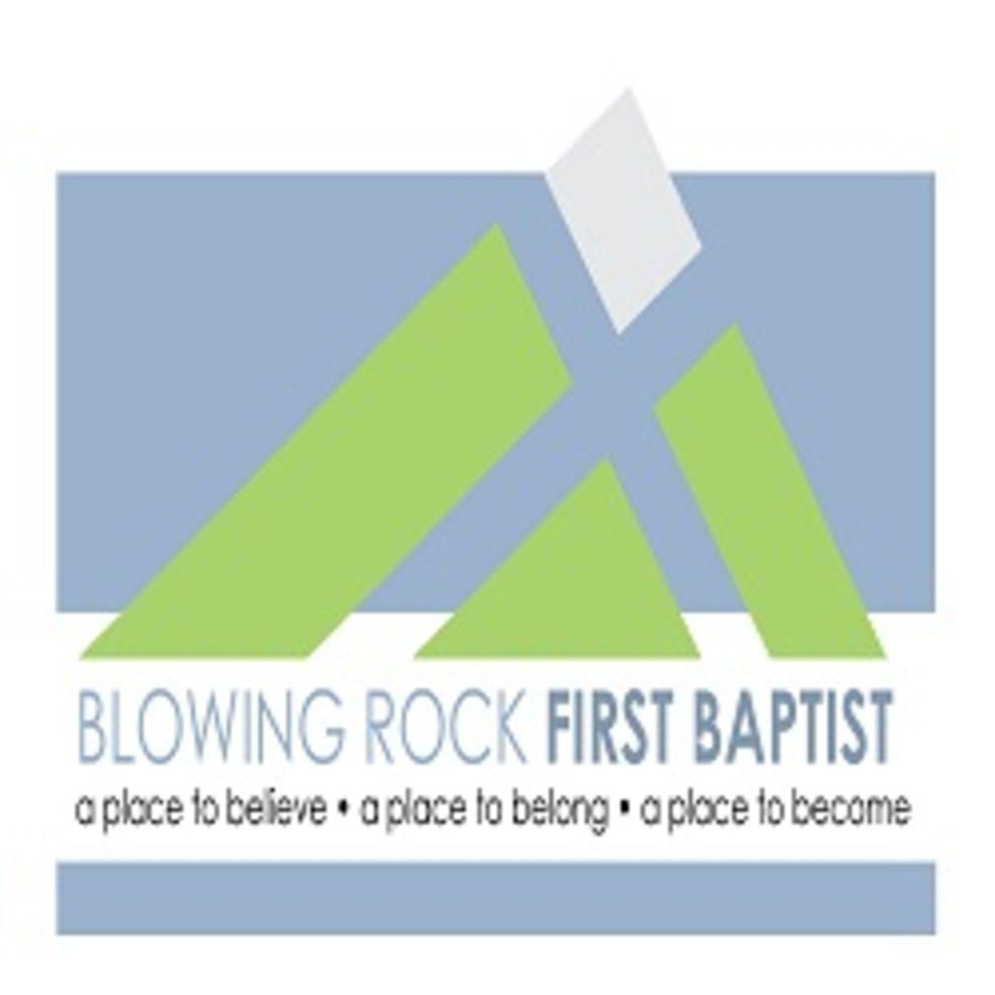 First Baptist Blowing Rock Podcast Rusty Guenther Listen Notes