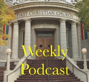 First Christian Church of Portland Oregon