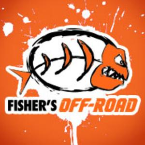 Best Automotive Podcasts (2019): Fisher's Off-Road Podcast