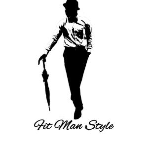 Fit Man Style Podcast