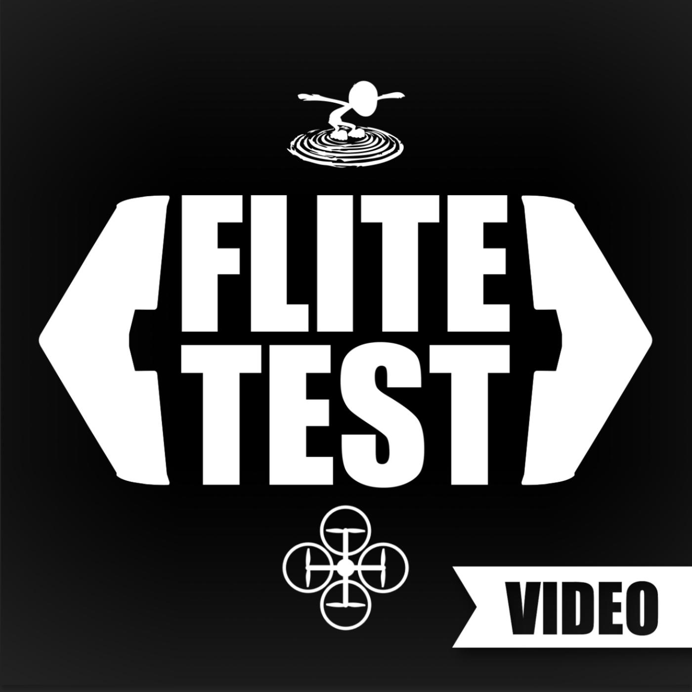Flite Test - Aviation - Drones - RC Planes (podcast
