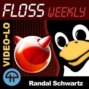 FLOSS Weekly (Video LO)