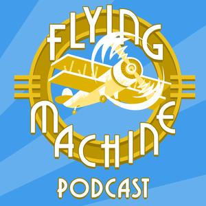 Former Love Songs By Jon The Obscure Flying Machine