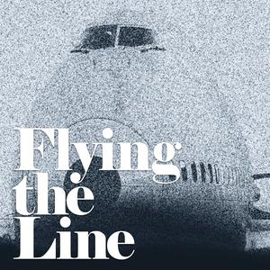 Best Aviation Podcasts (2019): Flying the Line