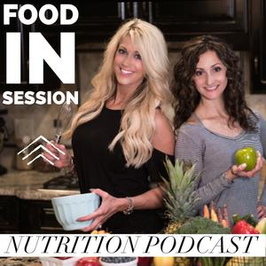 Best Fitness & Nutrition Podcasts (2019): Food in Session Nutrition Podcast