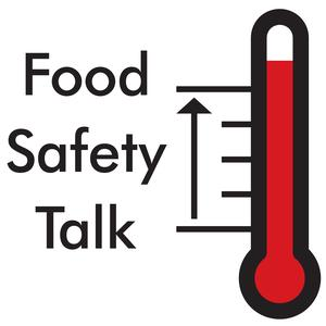 Best Natural Sciences Podcasts (2019): Food Safety Talk