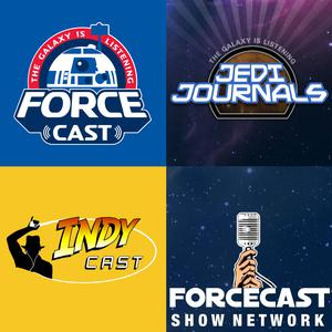Best Star Wars Podcasts (2019): ForceCast Network: Star Wars News and Commentary (All Shows)