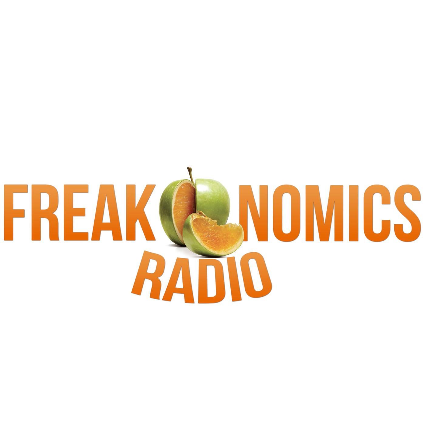 Freakonomics Radio online dating