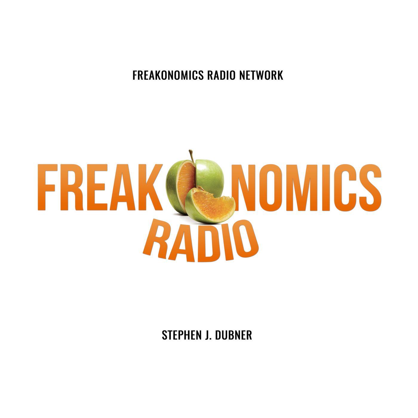 Freakonomics Radio + Stitcher