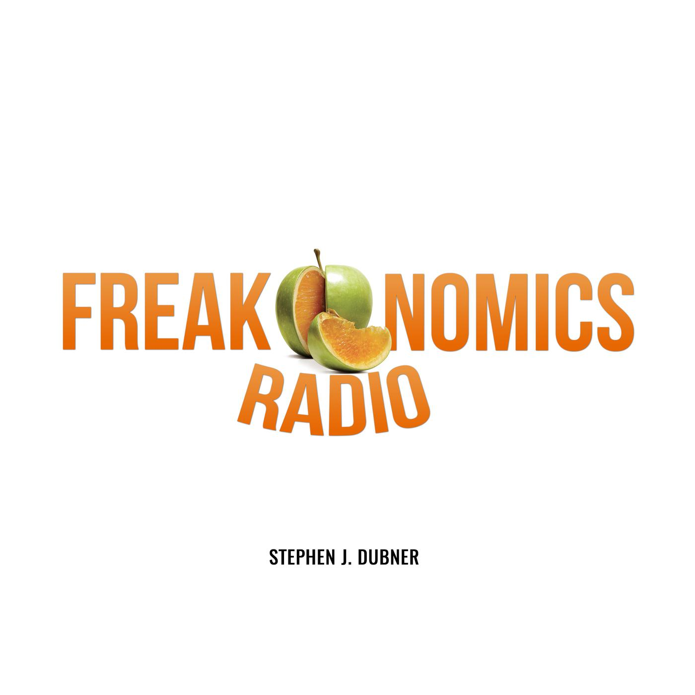 Freakonomics Radio + Stitcher